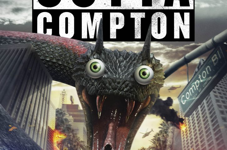 Review: Snake Outta Compton