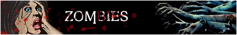 Zombie Flicks