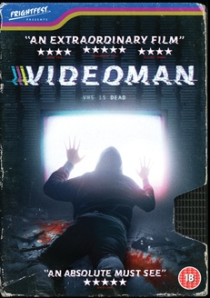 Review: Video Man