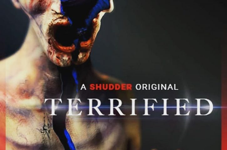 Review: Terrified (aka Aterrados)