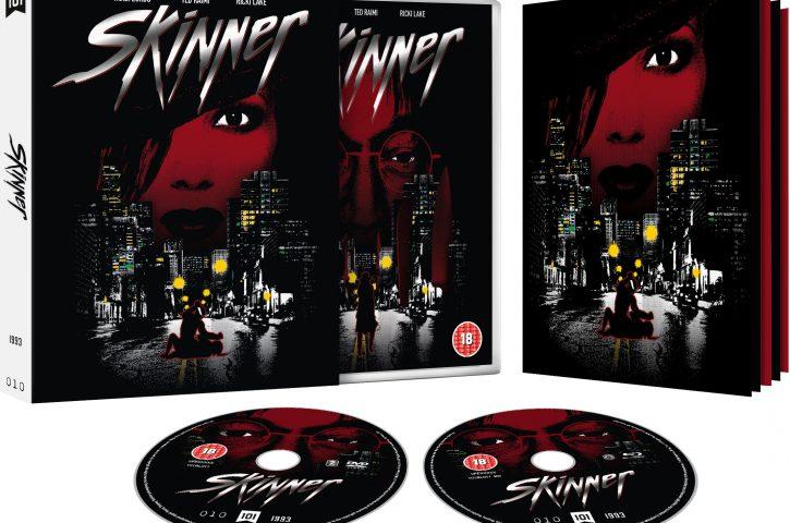 Review: Skinner