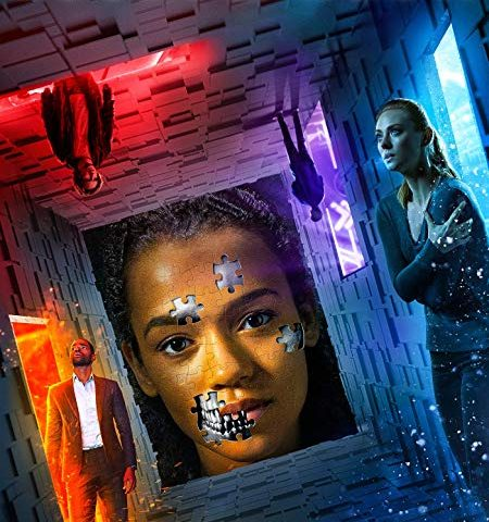 Review: Escape Room