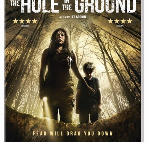 Review: Hole in the Ground