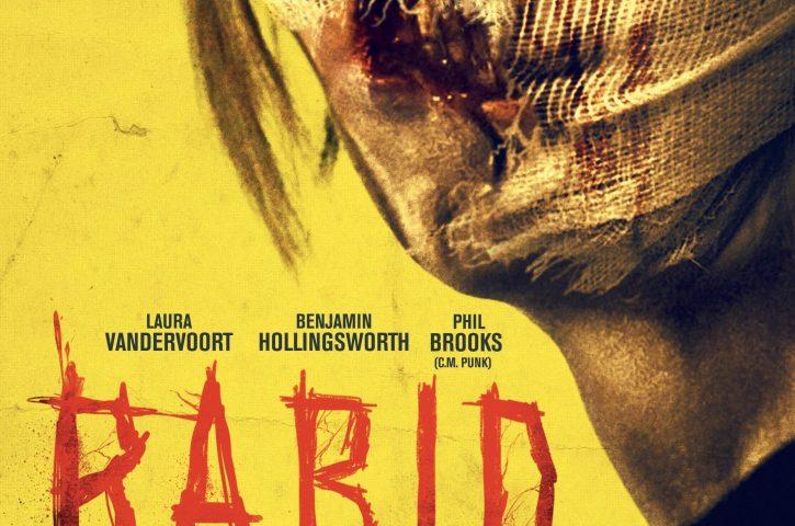 Review: Rabid (2019)
