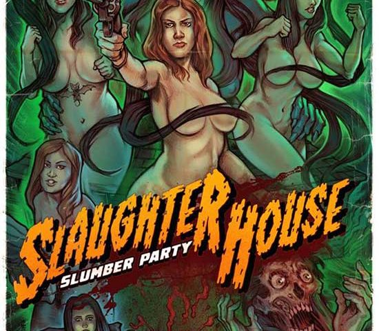 Review: Slaughterhouse Slumber Party