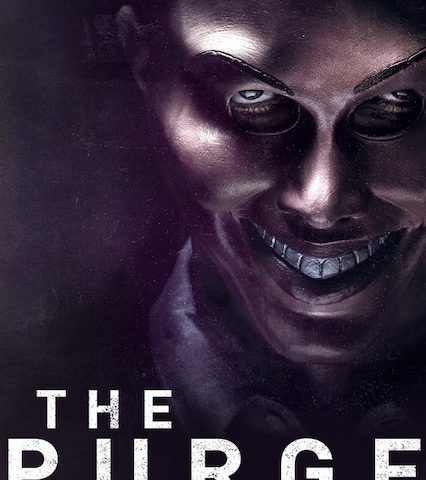 Review: The Purge