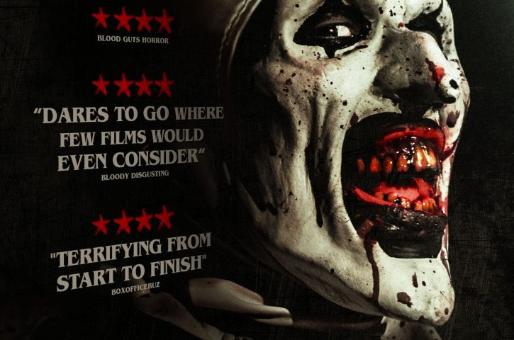 Review: Terrifier