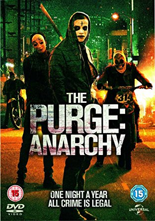 Review: The Purge Anarchy