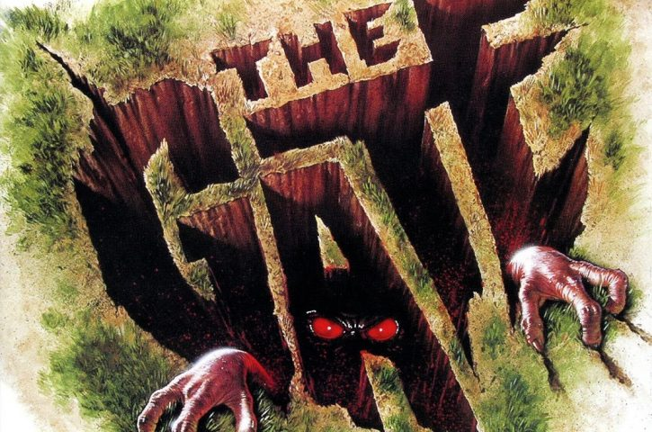 Review: The Gate