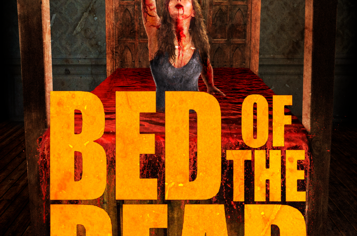 Review: Bed of the Dead