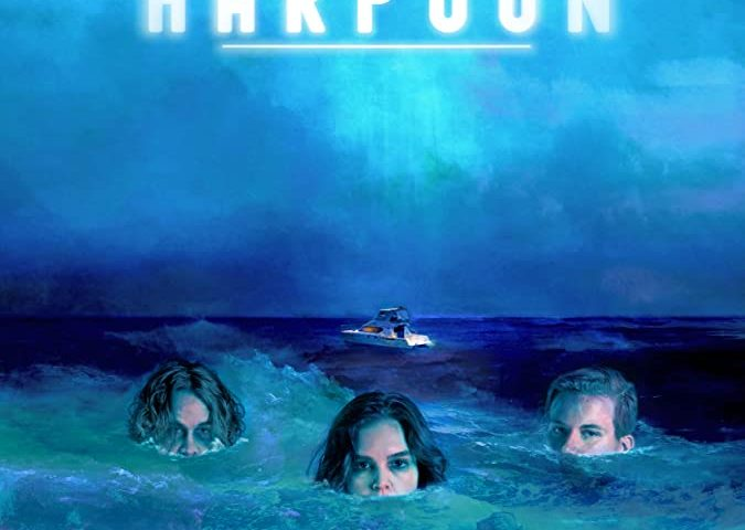 Review: Harpoon