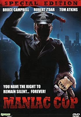 Review: Maniac Cop