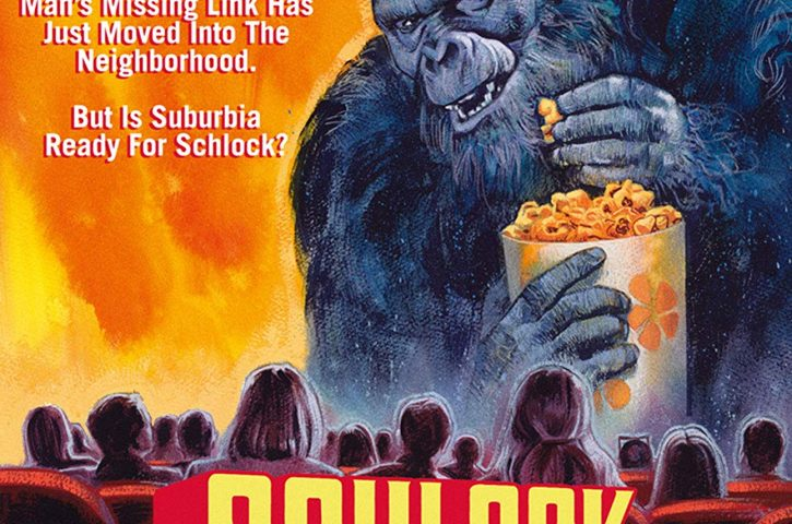 Review: Schlock