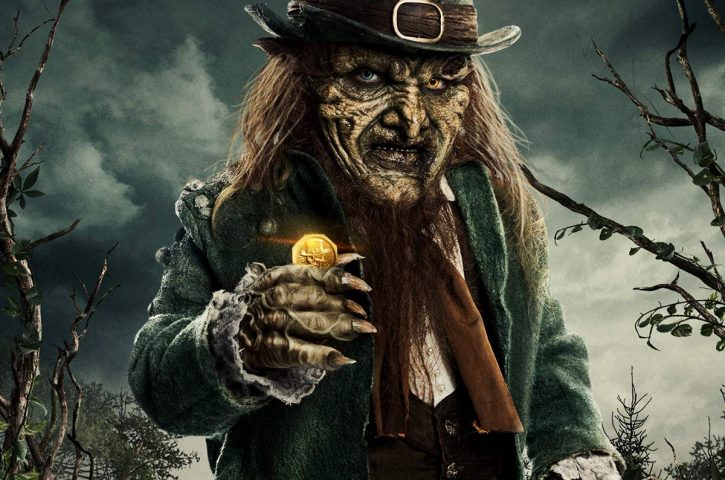 Review: Leprechaun Returns