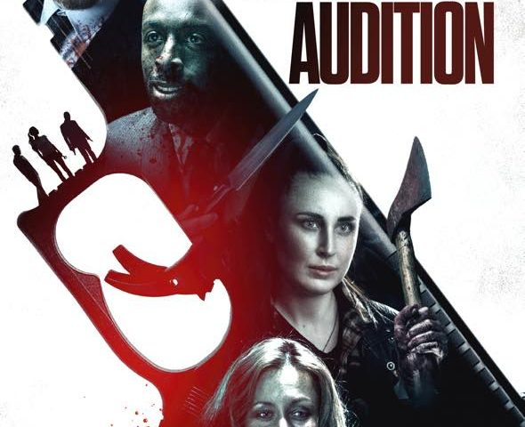 Review: Criminal Audition