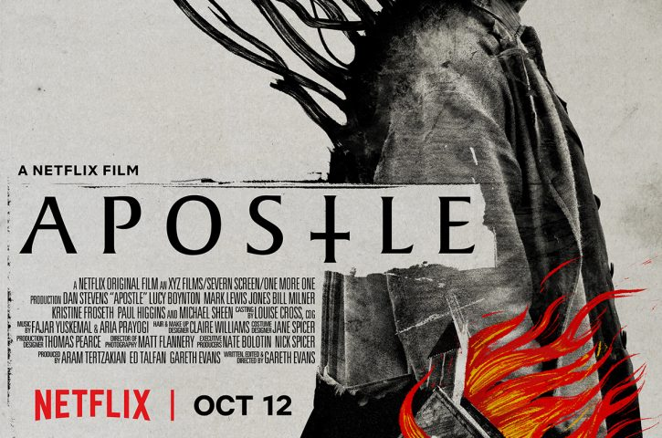 Review: Apostle