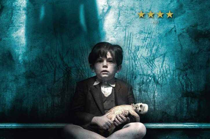 Review: Woman in Black 2