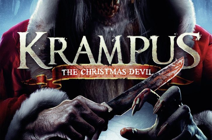 Review: Krampus the Christmas Devil