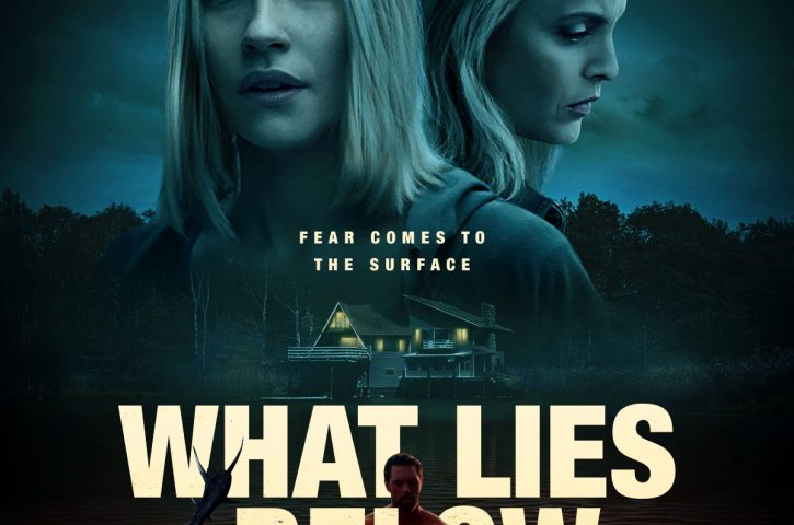 Review: What Lies Below