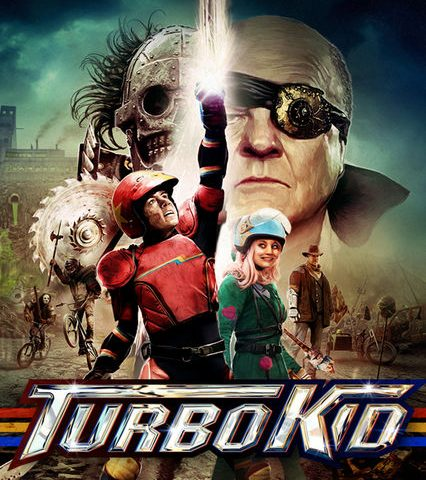Review: Turbo Kid