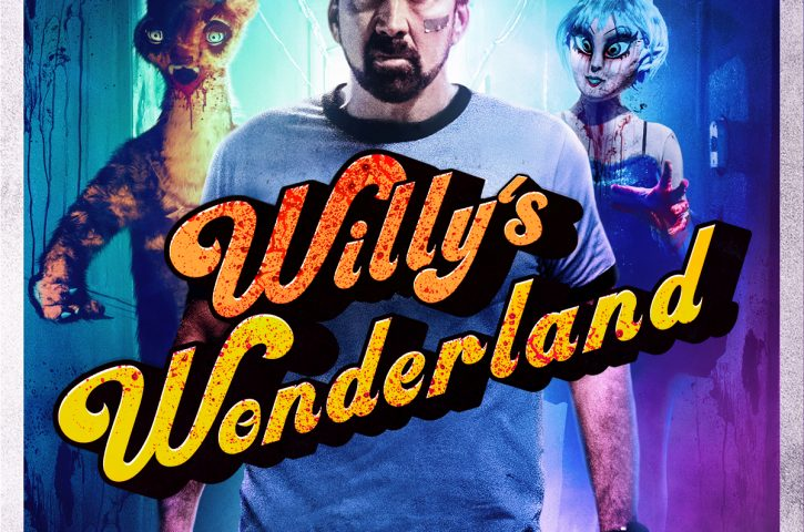 Review: Willy's Wonderland