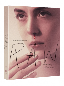 Review: Raw