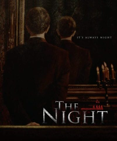Review: The Night