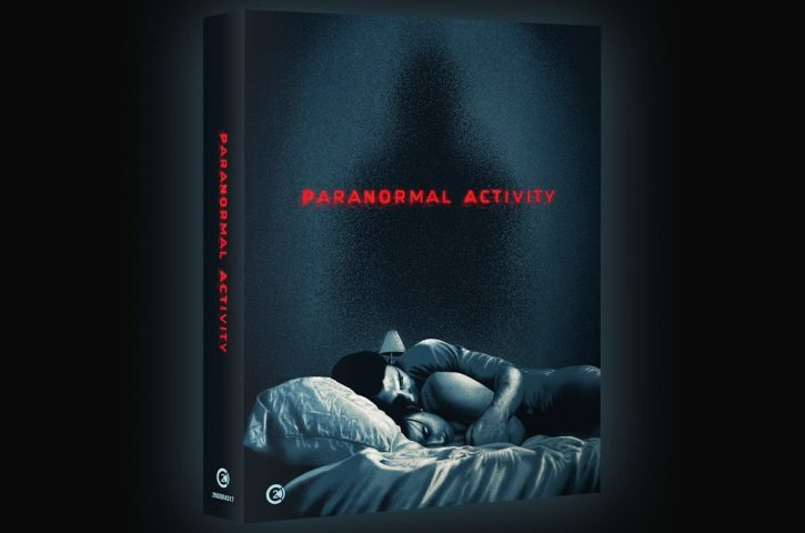 Review: Paranormal Activity