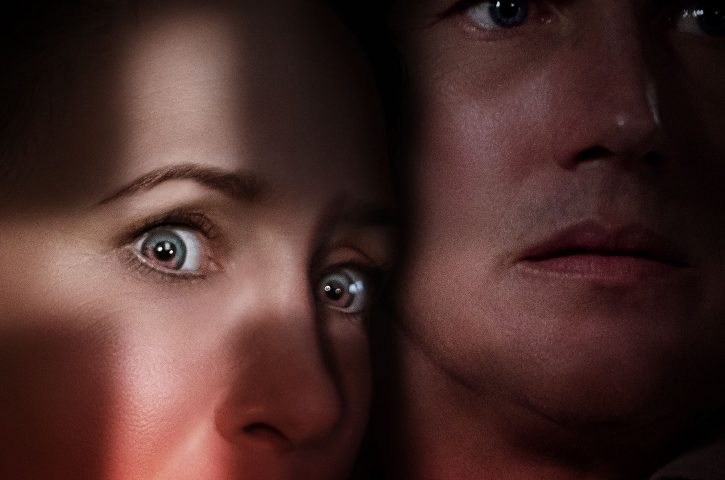 Review: The Conjuring – The Devil Made Me Do It