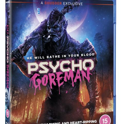 Review: Psycho Goreman